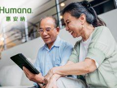 作者:Terry Tang,Humana 惠安納市場經理